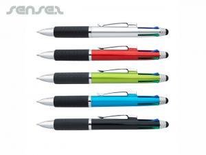 4-in-1 Stylus Pens