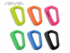 Carabiner Torch Lights