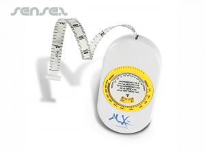 BMI Body Tape Measures