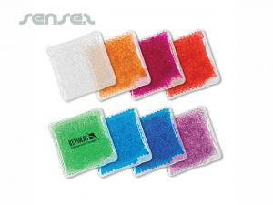 Gel Hot Or Cold Packs Square
