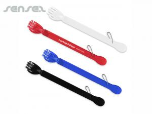 Back Scratchers and Shoe Horns