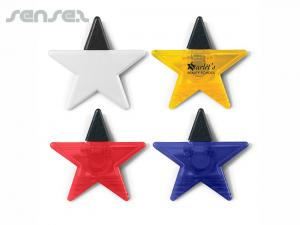 Star Clip Magnets