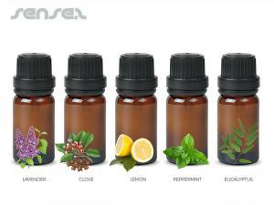 Gewohnheit ätherische Öle