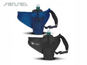Guerteltaschen mit integriertem Wasserflaschen Halter