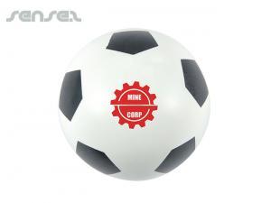 Personalisierte Sport Fußballbälle