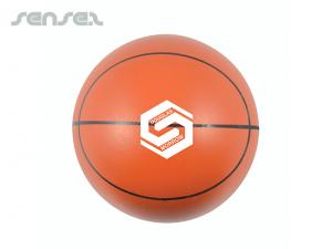 Funny Jumping Sports Basketballs