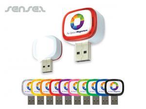 Leistungsstarke helle USB-Leuchten