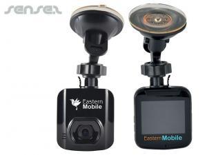 1080HD video Auto Unfall Kameras