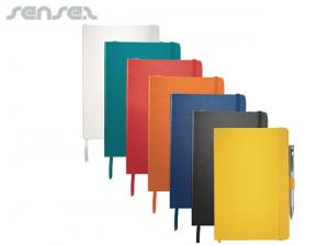 Hard Cover Journal Books A5