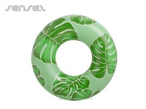 Custom Inflatable pool Rings (70cm)