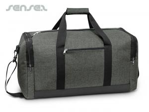 Woven Carry On Duffle Bags