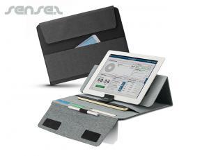 Moderne Tablets arbeitsplätze