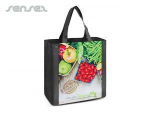 Amsterdam Shopping Bags