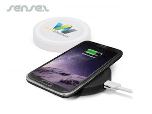 Next Generation Wireless Chargers Round