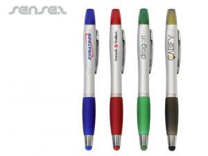 Dual Tip Pens