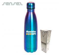 Stainless Thermo Water Bottles (470ml)