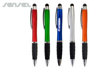 Stylus-Stifte mit leuchtendem Branding