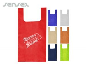 Non Woven Grocery Tote Bags