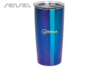 Double Walled Vacuum Tumblers (590ml)