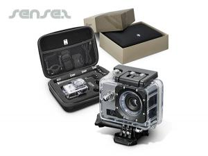 Executive Full HD Action Camera Sets