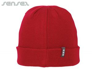 Double Layer Knit Beanies - Unisex