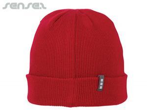 Knit Beanies - Unisex