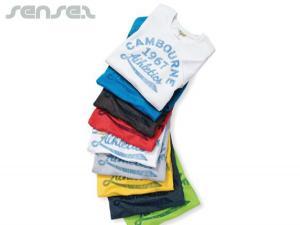 Short Sleeve Ts- All Sizes
