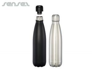 Edelstahl vakuumisolierte Flaschen (760ml)