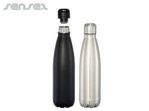 Stainless Thermo Bottles (760ml)