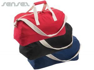 Große Sporttaschen (26l)