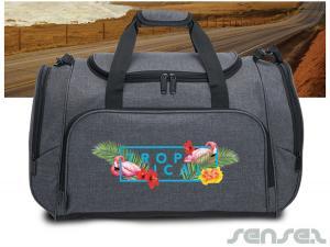 Tarantino Travel Bags (Full Colour Print)