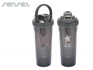 High-Quality Shaker And Drink Bottles
