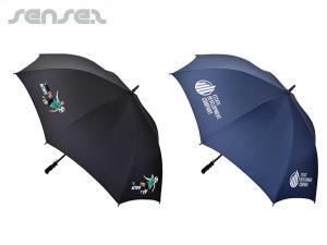 Budget Priced Golf Umbrellas