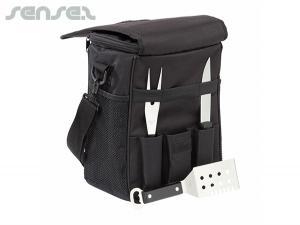 BBQ And Cooler Bag Sets