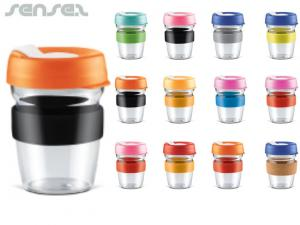 Mix and Match Glass Cups (340ml)
