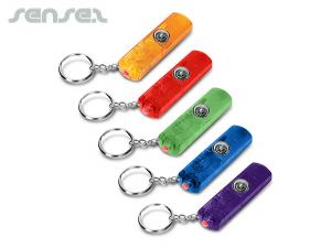 Multifuntion Key Rings