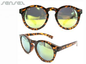 Round Lens Stylish Sunglasses