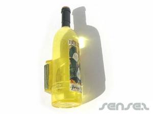 3D Bottle molded Magnets