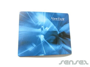 Rectangular Mouse Pads