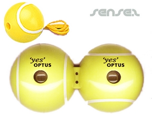 Tennis Ball Shaped Binoculars