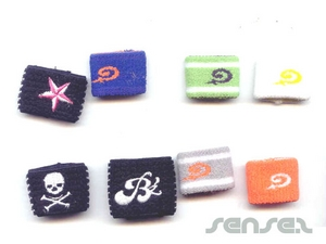 Finger Sweatbands
