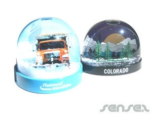 Mid Panel Print Schnee Domes