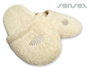 Hotel Slippers (Thick Terry Towel)