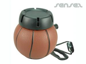 Basketball Sports Horns