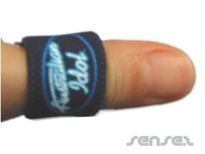 finger sweatband