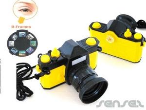 Mini Klick Fotoapparate