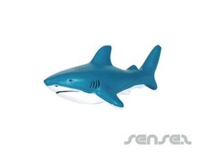 Shark Stress Balls