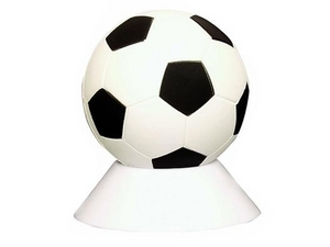 Small Soccer Ball Stress Balls