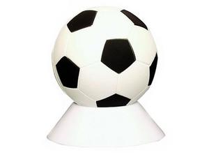 small soccerball stressball