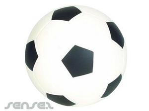 Soccer Balls - Large Foam